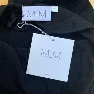 af7c2502b979c MLM Dresses   Black Lennox Slip Dress   Poshmark